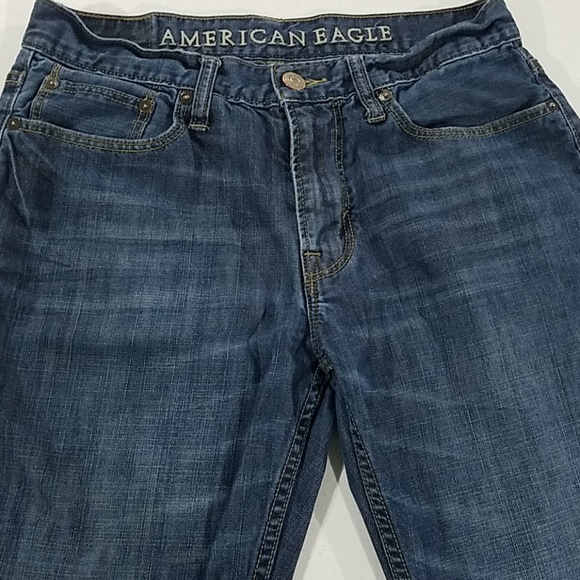American Eagle Outfitters Other - American Eagle low rise boot cut 29x32 jeans